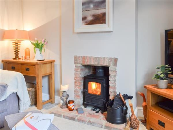The Boutique Apartment, East Sussex