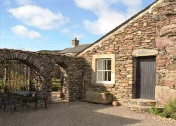 The Byre@ High House Farm, Penrith, Cumbria
