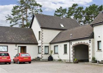 The Coach House, Inverness-Shire