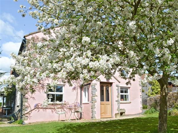 The Cottage, Hartlake, nr. Glastonbury, Somerset