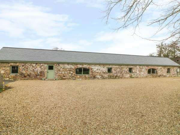 Courtyard Cottages, Rosnastraw - 3 Courtyard Cottages in Tinahely