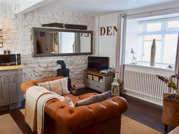 The Den, High Hawsker, near Whitby, North Yorkshire