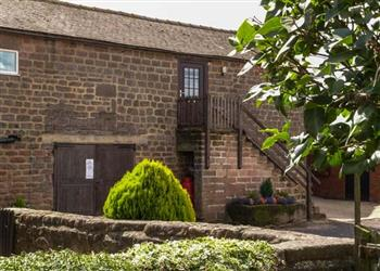 The Granary, North Yorkshire