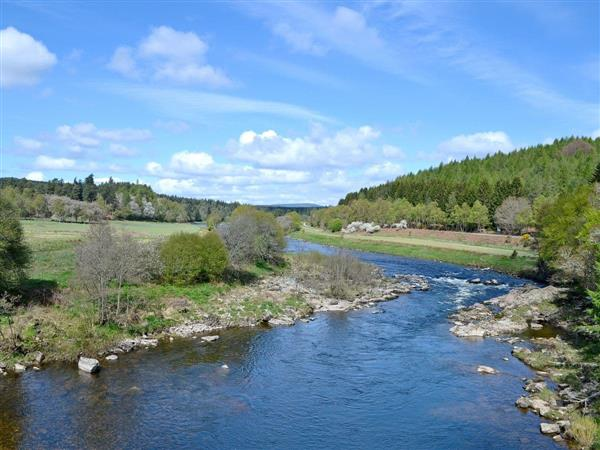 The Grove, Kincardine O'Neil, near Aboyne, Aberdeenshire