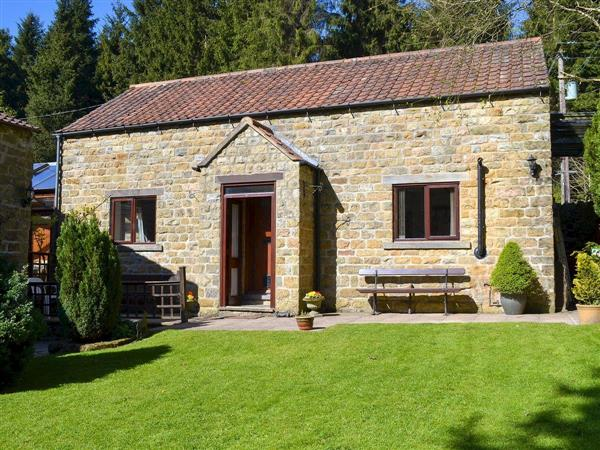 Bargain Cottage Pet Friendly Weekend Breaks in The Hideaway, Newtondale, nr. Pickering