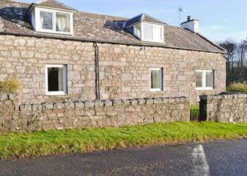 The Holiday Cottage, Kirkcudbrightshire