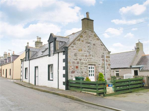 The Old Post Office, Banffshire