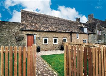 The Old Stables, Malmesbury, Wiltshire