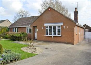 The Orchards Ref Ukc259 In Dunston Nr Lincoln Pet