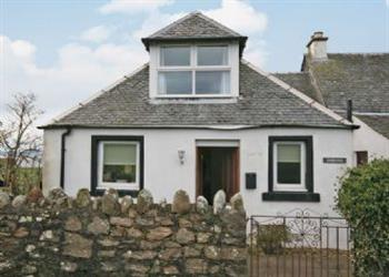 Bargain Cottage Pet Friendly Weekend Breaks in The Shieling, Isle Of Arran