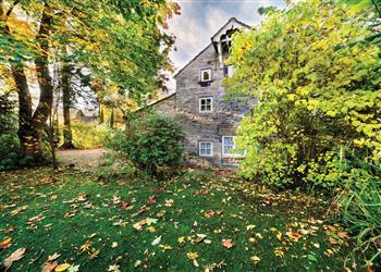 Smithy cottage kitchen area - Cottage In Ashford In The Water Ashford In The Water Cottage