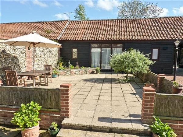 The Stables, Moulton St Mary, nr. Acle, Norfolk