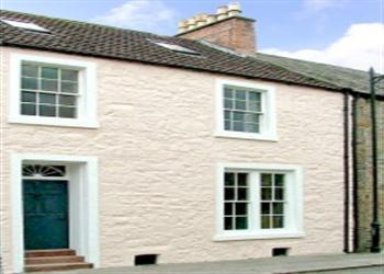 The Townhouse, Kirkcudbrightshire