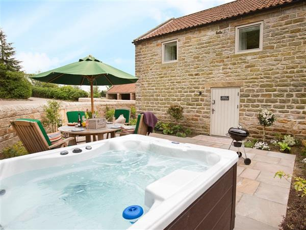 Thirley Cotes Farm Cottages - Holly Cottage, North Yorkshire