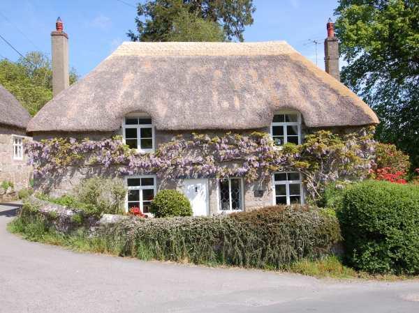 Thorn Cottage in Chagford, Devon