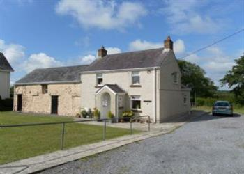Tirmyndd Farm Cottage in Three Crosses, near Swansea