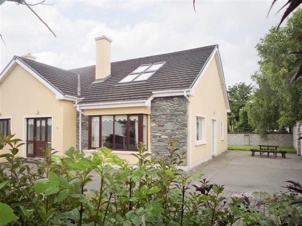 Tomies Close Cottage, Beaufort, Co. Kerry, County Kerry