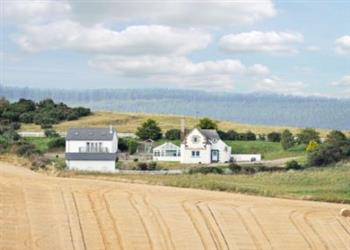 Tourie Lum in Avoch, Scotland