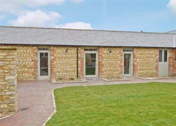 Tove Valley Farm Cottages - Owls Hoot, Northamptonshire