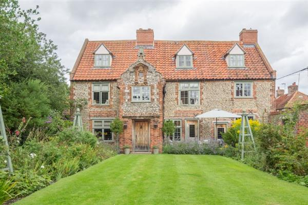 Tudor Cottage (8), Wells-next-the-Sea, Norfolk
