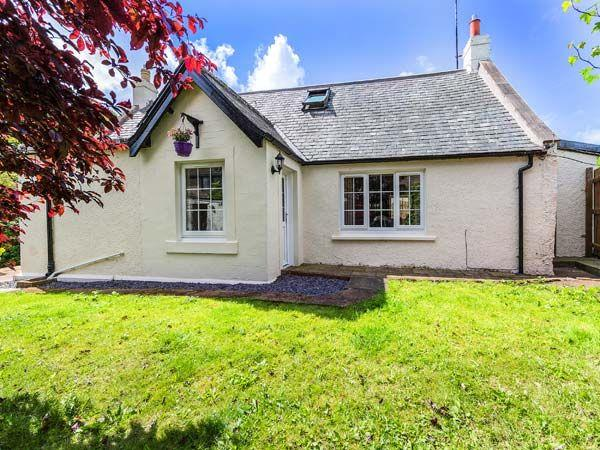 Holiday cottages in Great Britain and Ireland sleeping up to