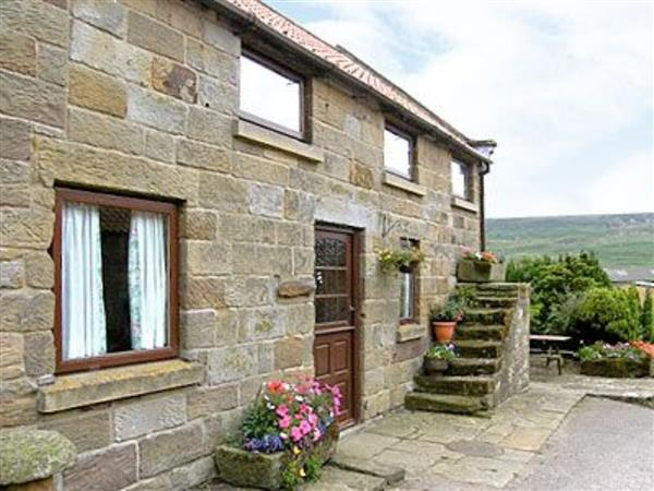 Valencourt, Rosedale, nr. Pickering, North Yorkshire
