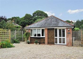 Valley Cottage, Keyhaven, nr. Lymington, Hampshire