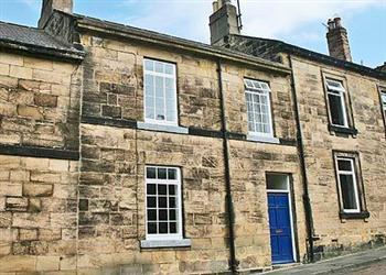 Bargain Cottage Pet Friendly Weekend Breaks in Victoria House, Alnwick