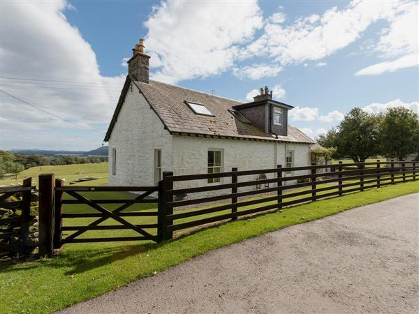 Viewfield Farmhouse, Kirkcudbrightshire