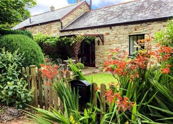 Wagtail Cottage, Cornwall
