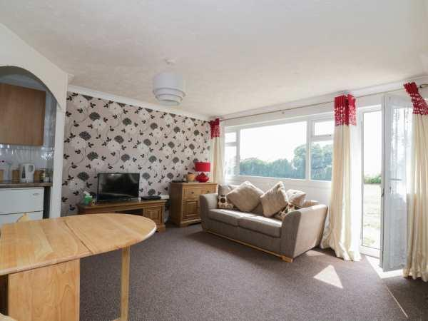 Waveney View, Kingfisher Holiday Park