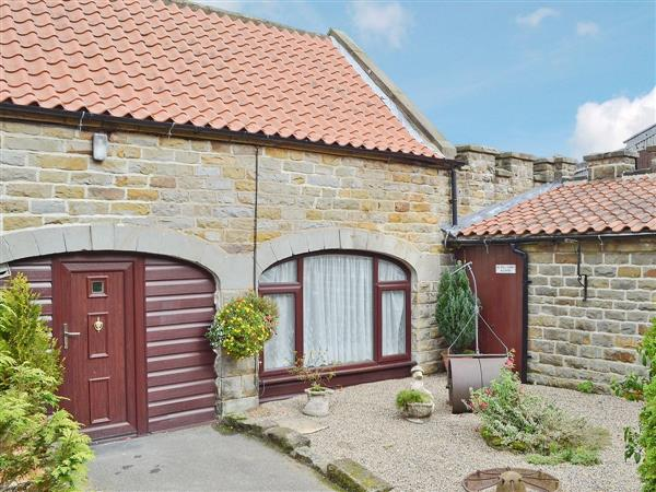Wayside Farm Cottages - Stable Cottage, North Yorkshire