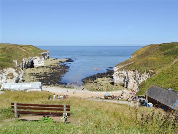West House Farm, Muston, near Filey, North Yorkshire