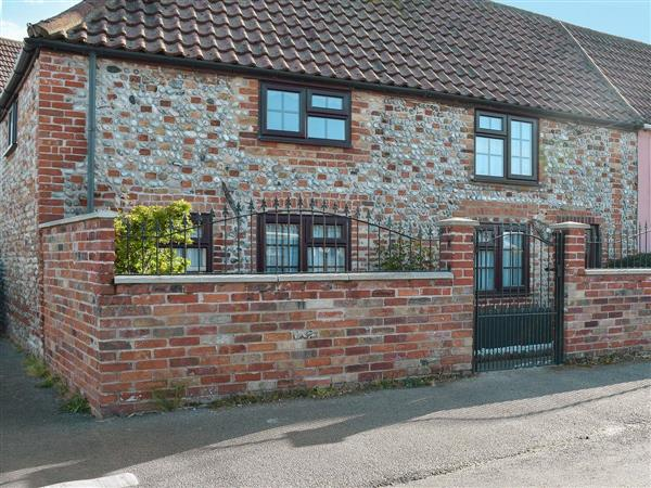 White Stones Cottage, Caister-on-Sea, near Great Yarmouth, Norfolk