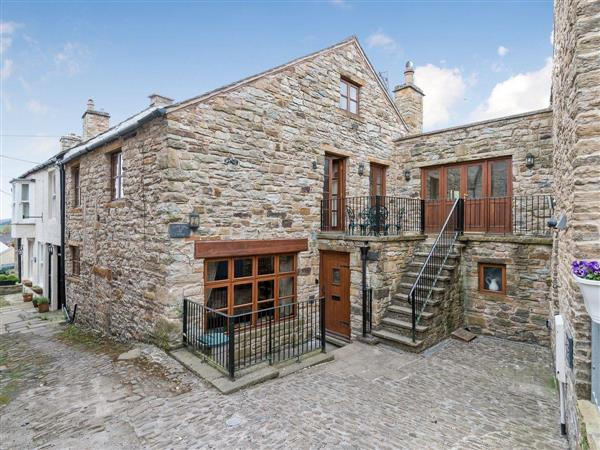 Wild Goose Cottage, Cumbria