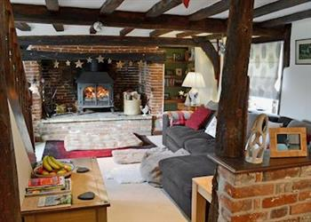Wilfreds Cottage, Hempnall, nr. Norwich, Norfolk