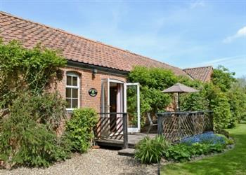 Willow Barn, Denton, nr. Bungay, Norfolk