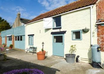 Willow Cottage, Burgh Castle, Great Yarmouth