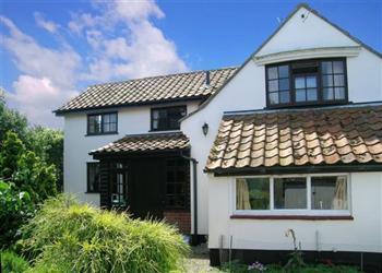 Fern Villa in Oulton Broad, nr  Lowestoft, Suffolk - try