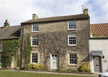 Willow House, North Yorkshire