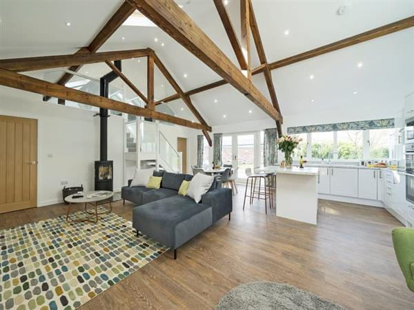 Dovecote Cottage in Corse, Gloucestershire, Worcestershire - try