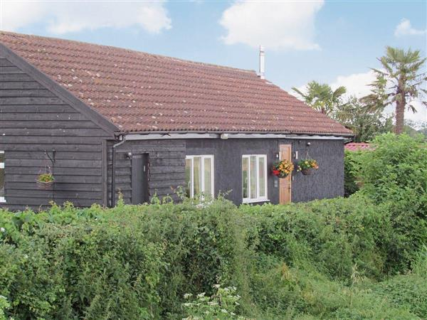 Wood Fen Lodges - Sedge Lodge, Cambridgeshire