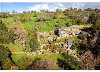 Wood Hall Estate in Cockermouth, Cumbria