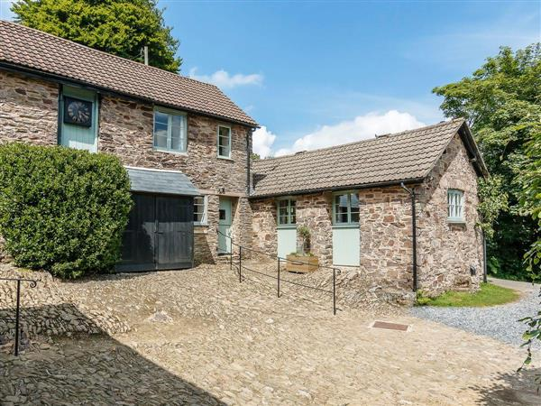 Yealscombe Farm Holiday Cottages - Grooms Cottage, Somerset