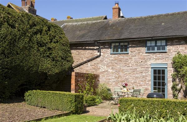 Yewtree Cottage, Leominster, Herefordshire