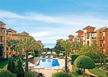 Apartment Marbella Beach Residence III, Destinations