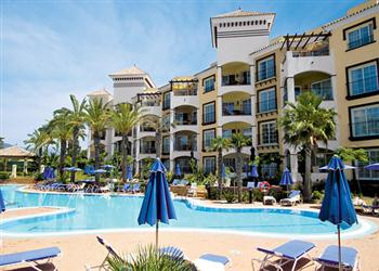 Apartment Playa Andaluza Residence III, Destinations