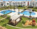 Unwind at Apartment Rascalio I; La Torre Golf Resort; Costa Calida