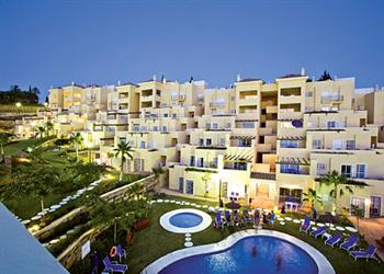 Colina Apartments, Spain
