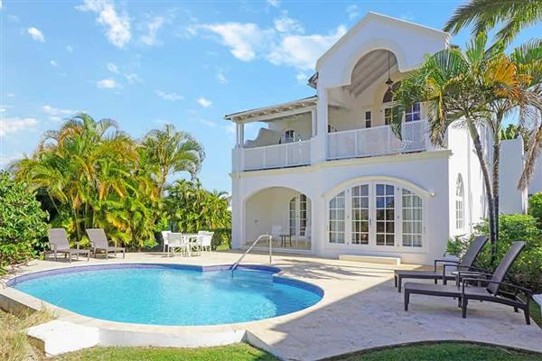 Emerald Villa, Royal Westmoreland, Barbados With Swimming Pool
